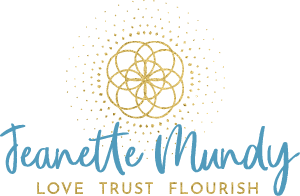 Jeanette Mundy Coaching Logo
